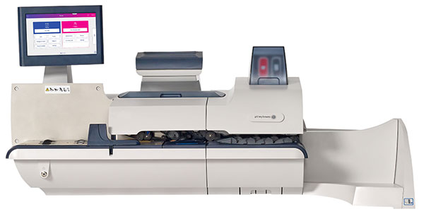 SendPro™ P 1000 Digital Franking Machine